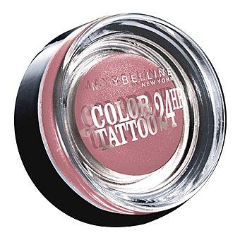 Maybelline New York Sombra de ojos color tattoo 24h nº 065 1 ud