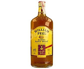 William Peel Blended whisky 1L