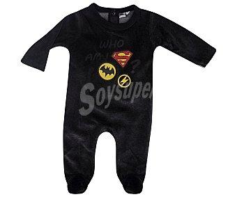 Super hero Body para bebé talla 62