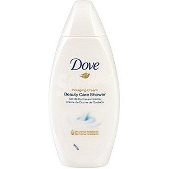 Dove gel crema de ducha hidratante tamaño viaje Frasco 55 ml