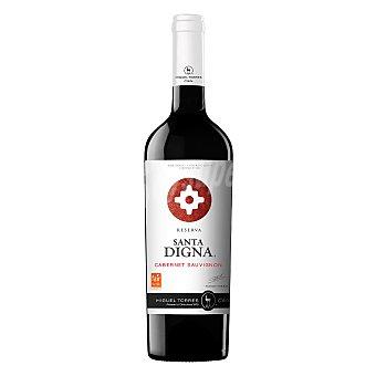 Santa Digna Vino de Chile tinto cabernet sauvignon 75 cl