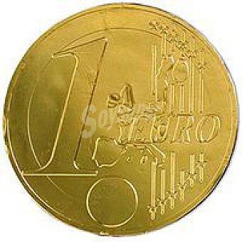 Only Monedas grandes de chocolate Pack 1 unid