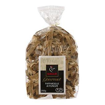 Gallo Pappardelle Funghi Bolsa 250 g