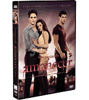 AMANECER1ª parte (1)DVD