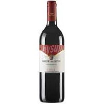 Marqués de Griñón Vino Tinto Tempranillo Rioja Botella 75 cl