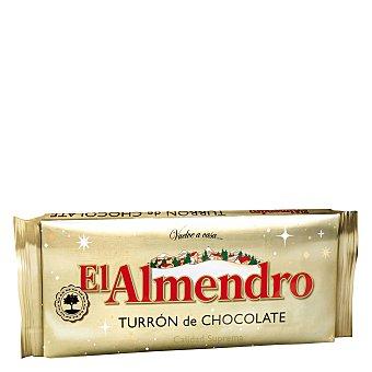 El Almendro Turrón de chocolate 285 g