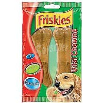 Friskies Purina Hueso de mascar pequeño Pack 2 unid