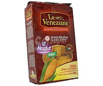 NOGLUT Pasta de maíz sin gluten LE veneziane 250 gramos