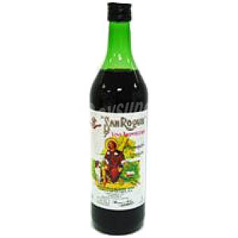 San roque Vino Quinado Botella 1 litro