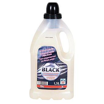DIA Detergente líquido ropa negra y oscura
