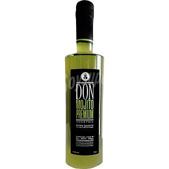DON MOJITO Cóctel clásico Botella 70 cl