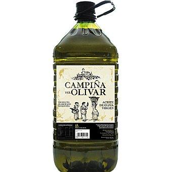 CAMPIÑA DEL OLIVAR Aceite de oliva virgen bidon 5 l