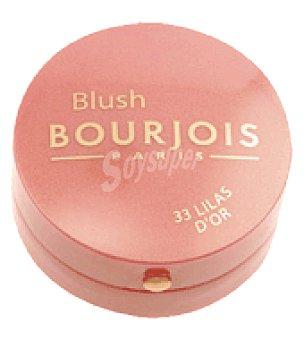 Bourjois Colorete fard joues nº 33 lilas d'or 1 ud