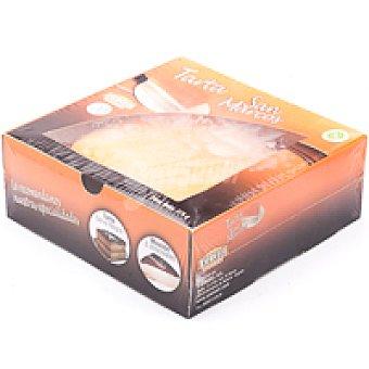 ASERCELI Tarta de san marcos sin gluten 375 g