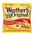 Caramelo clásico de mantequilla y nata fresca Bolsa 300 g Werther's Original