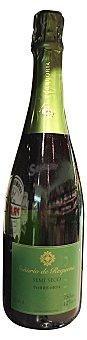 Señorio de Requena Cava semiseco Botella de 750 cc