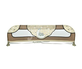Plastimyr Barrera de cama de 150cm, luna DE sueños plastimyr