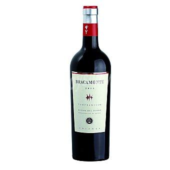 Bracamonte Vino D.O. Ribera del Duero tinto crianza Botella 75 cl
