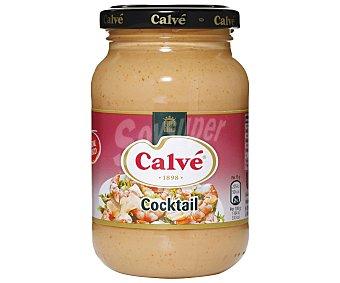 Calvé Salsa Cocktail 250 Mililitros