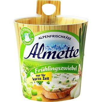 ALMETTE Crema de queso a las finas hierbas Tarrina 150 g