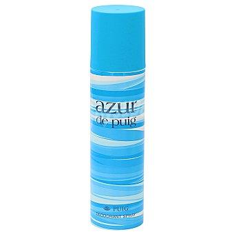 Azur de Puig Desodorante en spray Bote 200 ml