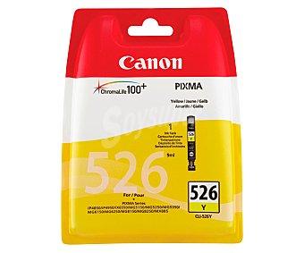 Canon Cartucho de tinta PGI-526, amarillo