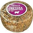Queso curado de oveja al romero peso aproximado pieza 3 kg 3 kg Betara
