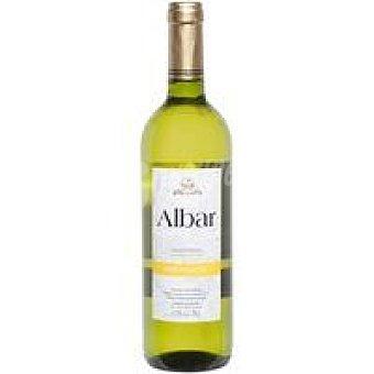 Albar Vino blanco Valdeorras Botella 75 cl