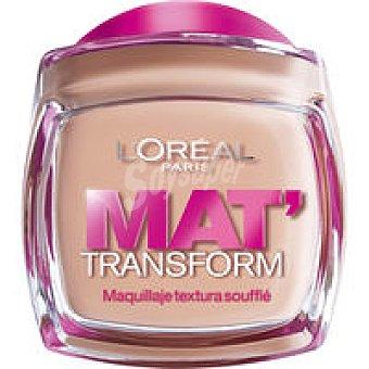 L'Oréal Maquillaje oa mat transform 200 1 ud