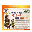 Jalea real para niños 12 ud Viveplus