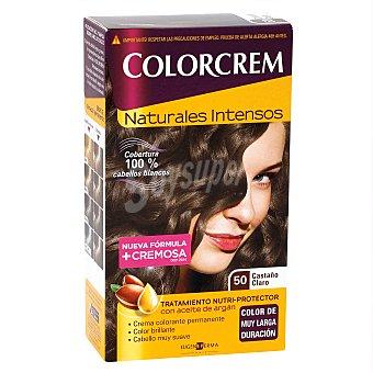 Colorcrem Tinte en crema permanente Nº 50 1 ud