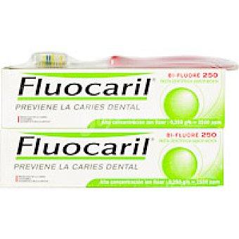 Fluocaril FLUOCARIL BIFLUORi 2 x 125 ml + 125ML