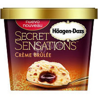 HAAGEN DAZS Tarrina creme brule secret 500ml