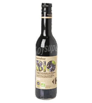 Carrefour Bio Vinagre de modena balsámico 50 cl
