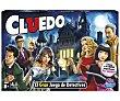 Clasico Cluedo (versión Española) (38712546)  Hasbro Gaming