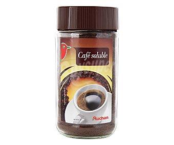Auchan Café soluble natural 200 gr