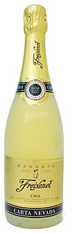 Freixenet Cava Seco Reserva Carta Nevada Botella 75 cl