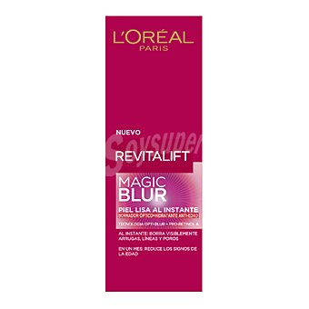Revitalift L'Orèal Paris Borrador óptico Magic Blur 30 ml