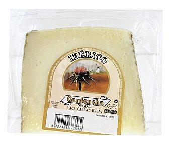 Cardencha Queso mezcla curado 200 g