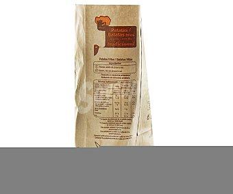 Auchan Patatas fritas receta tradicional 200 gramos