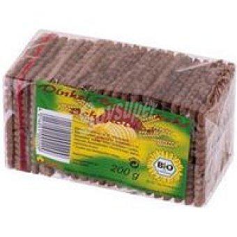 Wikana Galleta con espelta de chocolate Paquete 200 g