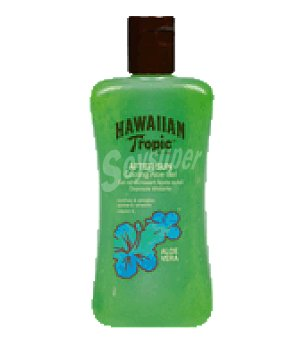 Hawaiian Tropic Gel fresco aloe 200 ml