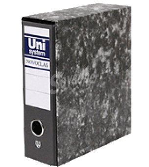 Unipapel BOX A-Z unipapel 4º