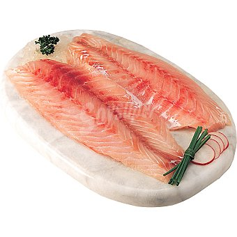 Filete de perca (unidad) peso aproximado 500 g