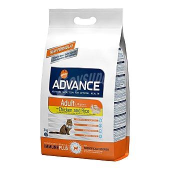 Advance Affinity Affinity Advance Feline Adult pollo y arroz 3 kg