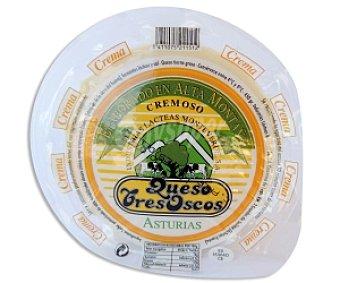 Tres Oscos Queso crema baby de Asturias 475 Gramos