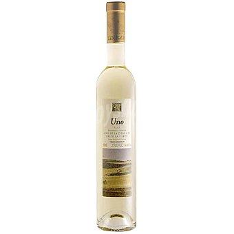 UNO Vino blanco dulce D.O. Toro  Botella de 50 cl