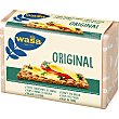 Pan de centenos 275 gr Wasa