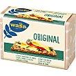 Pan tostado original Paquete 275 gr Wasa