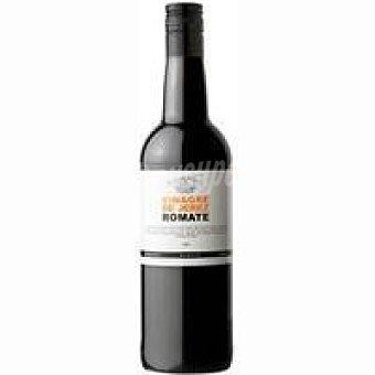 ROMATE Vinagre de Jerez Botella 70 cl